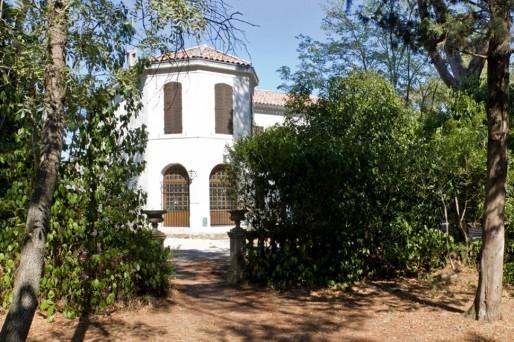 La Garde - Musée Jean Aicard