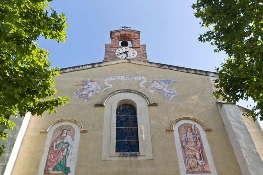 Eglise du Pradet