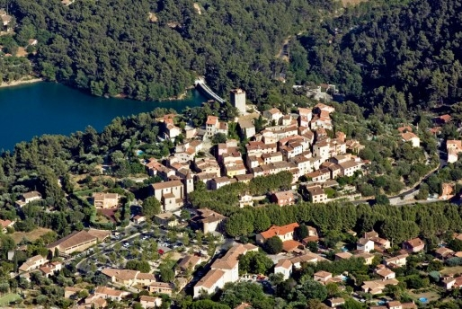 Le villa du Revest-les-Eaux