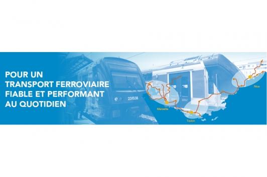 Ligne Nouvelle Provence Côte d'Azur