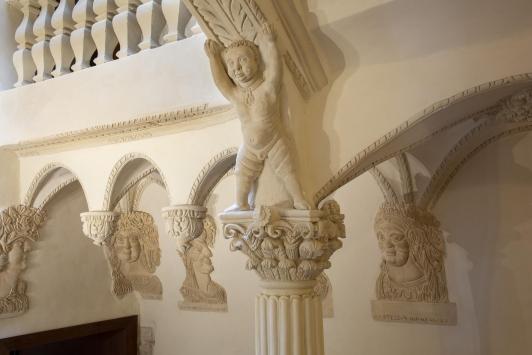 Maison du patrimoine d'Ollioules