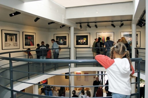 Toulon - Musée de la Photographie