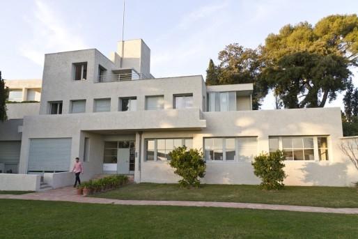 Hyères - Villa Noailles