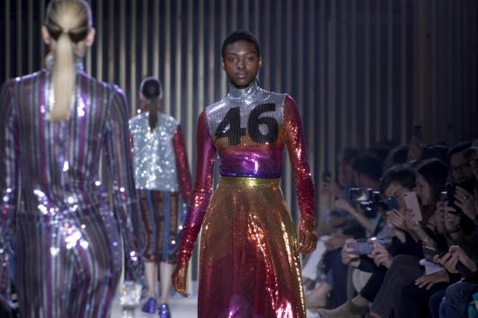 Festival de mode 2018 - Anna Isoniemi - Collection Femme - Finlande