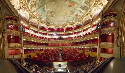 Opéra TPM
