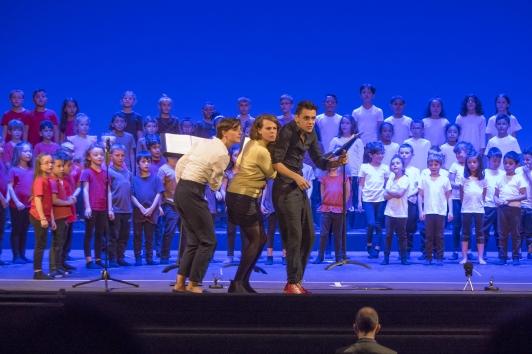 Printemps des jeunes à l'Opéra