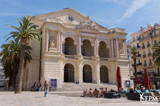 Opéra Toulon
