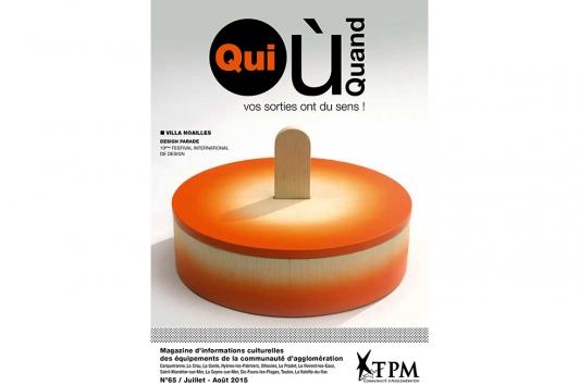 OùQuiQuand N°65