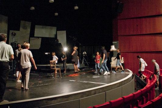 Journées du patrimoine Théâtre Liberté