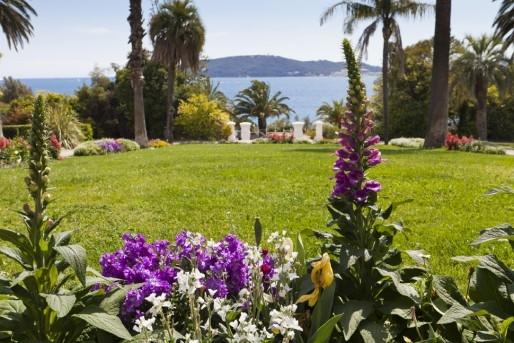 Toulon - Jardin d'acclimatation