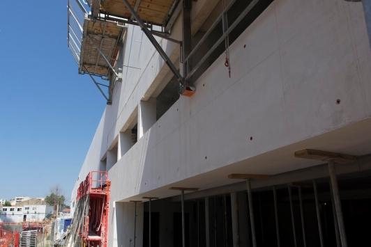 Bâtiment ESAD TPM