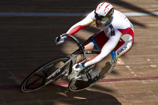 Vélodrome TPM