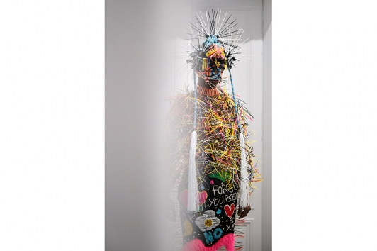 35e Festival de Mode - Concours Mode - ©Luc Bertrand