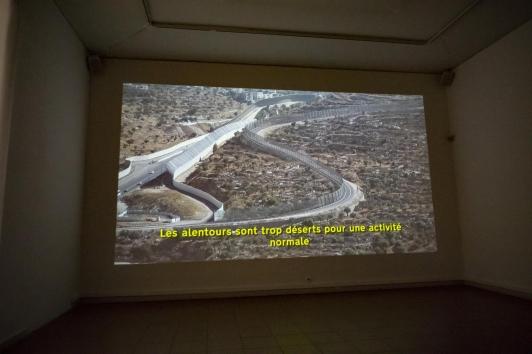 Romain Rondet / Gabriele Salvia - Higway one, 2018