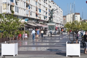 Port de Toulon