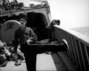 L'Émigrant - Charlie Chaplin