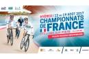 Championnats de France de Cyclisme sur Piste au Vélodrome TPM à Hyères