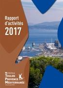 Rapport d'activités TPM 2017