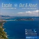 Page de couverture de la brochure Escale TPM 2012