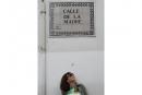 Sophie Calle © DR