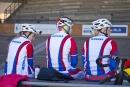 vélodrome équipe russe