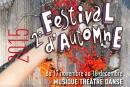 2e festival d'Automne