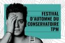 6ème Festival d'automne Conservatoire TPM