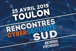 Rencontres Cybersécurité sud