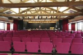 CNRR Toulon - Auditorium Robert Casadesus