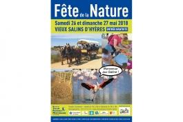 Fête de la nature au Vieux Salins 2018