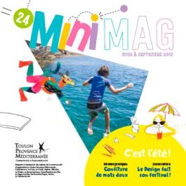 minimag N°24 - couverture