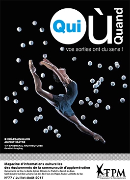 OùQuiQuand n°77 - Publication