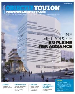 Objectif Toulon Provence Méditerranée