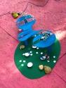 Ateliers enfants à la villa Noailles - Architecture