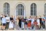 Le candidats et lauréats du concours d'architecture d'intérieur de Toulon