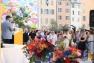 La remise des prix de Design Parade Toulon samedi soir place de l'Equerre
