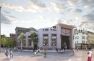 Toulon, Projet des Halles