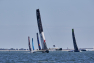 (c)Jacques Vapillon - Pro Sailing Tour