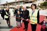 Inauguration ligne Toulon-Hyères / Paris-CDG ©Ville d'Hyères