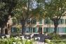 Bastide Jardin remarquable de Baudouvin