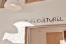 Café culturel - Médiathèque Chalucet