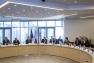 Signature de la convention cadre du PAPI 2018-2021