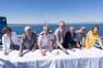 Contrat de Baie des îles d'or - Signature le lundi 3 juillet 2017