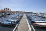 Six-Fours - Port du Brusc