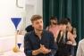 """Arthur Hoffner, lauréat du prix du public 2017, expose """"Le cours d'eau"""""""