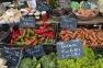 marché cours Lafayette, Toulon