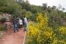 Cap Garonne, écobalade
