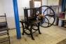 Presse taille douce Ledeuil restaurée - ESAD TPM
