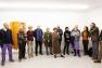 Vernissage exposition Kaleidoscopie à la Galerie du Canon