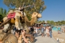 Chamôh ! déambulation sur les plages du Mourillon